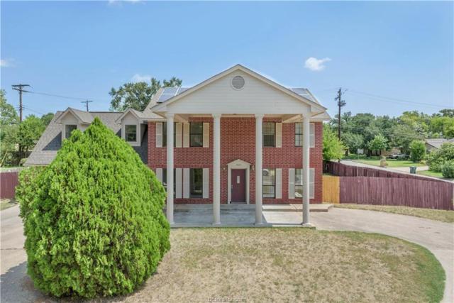 2605 Briar Oaks Drive, Bryan, TX 77802 (MLS #18012443) :: Platinum Real Estate Group