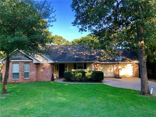 54 Fairway Drive, Hilltop Lakes, TX 77871 (MLS #18012455) :: RE/MAX 20/20