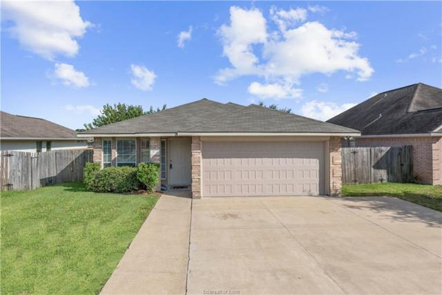 912 Bougainvillea Street, College Station, TX 77845 (MLS #18013551) :: Treehouse Real Estate