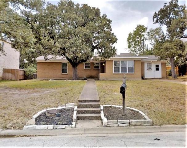 4300 Oaklawn Street, Bryan, TX 77801 (MLS #18013638) :: Platinum Real Estate Group