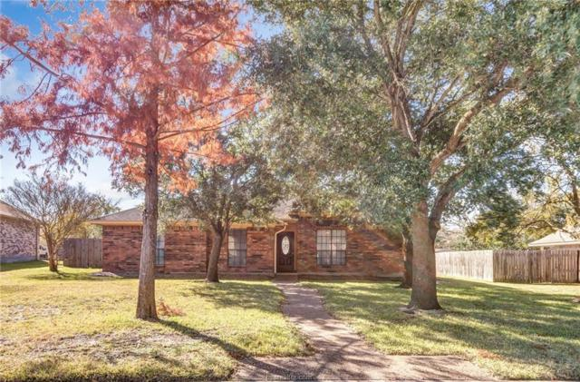 4508 Kensington Road, Bryan, TX 77802 (MLS #18013697) :: BCS Dream Homes