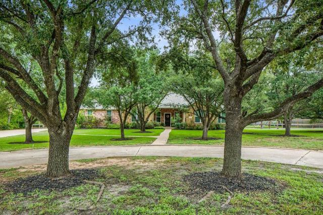 903 Munson Avenue, College Station, TX 77840 (MLS #18013717) :: Treehouse Real Estate