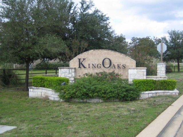 Lot 323 Scarborough Drive, Iola, TX 77861 (MLS #18013727) :: RE/MAX 20/20