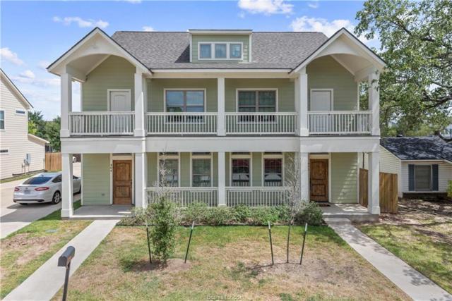 404 Ash Street, College Station, TX 77840 (MLS #18013878) :: RE/MAX 20/20