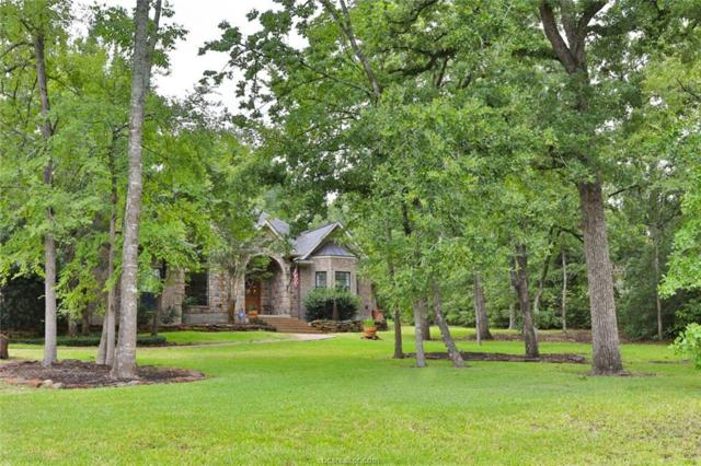 4712 Johnson Creek Loop, College Station, TX 77845 (MLS #18013932) :: The Lester Group