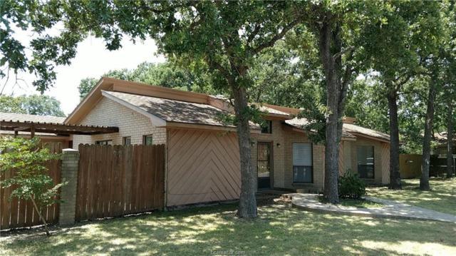 2603 Shenandoah Drive, College Station, TX 77845 (MLS #18013954) :: RE/MAX 20/20