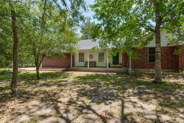 1005 Huntington Drive, College Station, TX 77845 (MLS #18014054) :: Platinum Real Estate Group
