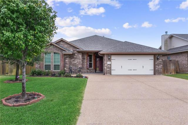 912 Emerald Dove Court, College Station, TX 77845 (MLS #18014121) :: RE/MAX 20/20
