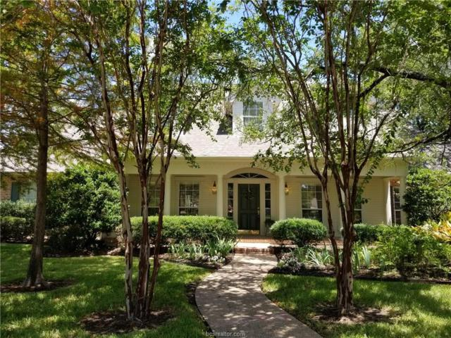 5001 Crystal Downs Court, College Station, TX 77845 (MLS #18014172) :: The Lester Group