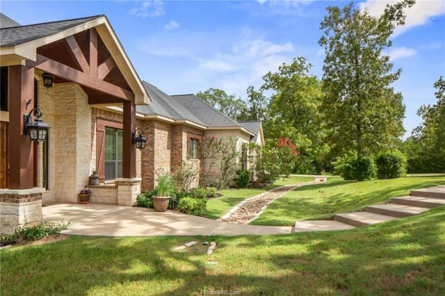 10844 Commonwealth Drive, Iola, TX 77861 (MLS #18014238) :: NextHome Realty Solutions BCS