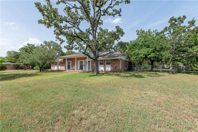 1205A Munson Avenue, College Station, TX 77840 (MLS #18014258) :: The Lester Group