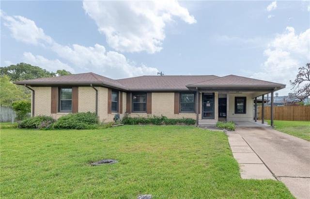 717 Lazy Lane, Bryan, TX 77802 (MLS #18014283) :: Chapman Properties Group