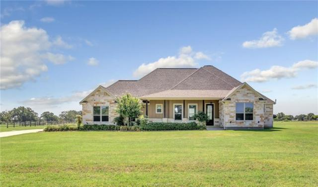 6890 C6 Ranch Road, Bryan, TX 77808 (MLS #18014334) :: RE/MAX 20/20