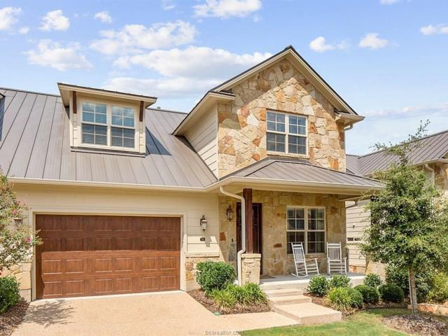 3400 Heisman Circle 7M, Bryan, TX 77807 (MLS #18014491) :: Platinum Real Estate Group