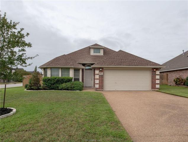 4212 Ludlow Lane, College Station, TX 77845 (MLS #18015549) :: Treehouse Real Estate