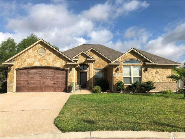 2905 Castellon Court, Bryan, TX 77808 (MLS #18015590) :: RE/MAX 20/20