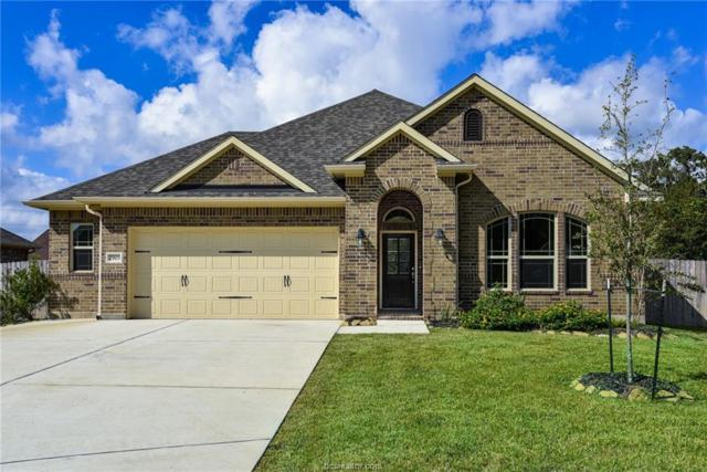 2903 Cinder Court, Bryan, TX 77808 (MLS #18015616) :: Chapman Properties Group