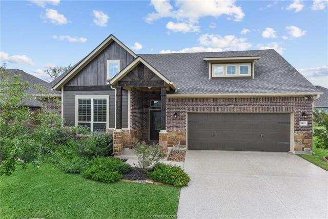 3424 Lockett Hall Circle, Bryan, TX 77808 (MLS #18015655) :: Treehouse Real Estate