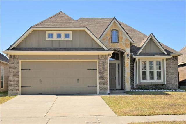 2028 Stubbs Drive, Bryan, TX 77807 (MLS #18015752) :: Chapman Properties Group