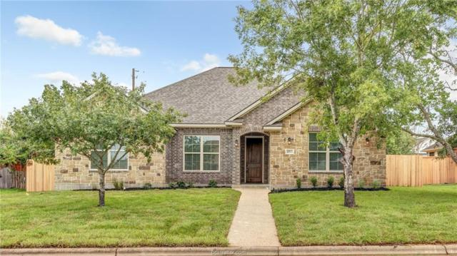 4513 Kensington Road, Bryan, TX 77802 (MLS #18015807) :: The Shellenberger Team