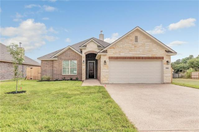 3086 Peterson Circle, Bryan, TX 77802 (MLS #18015825) :: RE/MAX 20/20