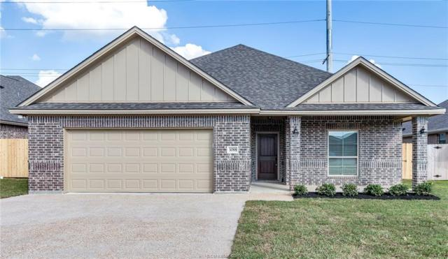 3088 Peterson Circle, Bryan, TX 77802 (MLS #18015827) :: RE/MAX 20/20