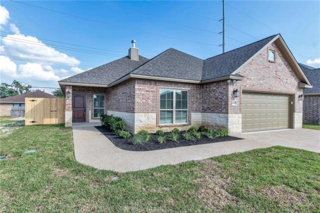3090 Peterson Circle, Bryan, TX 77802 (MLS #18015831) :: RE/MAX 20/20