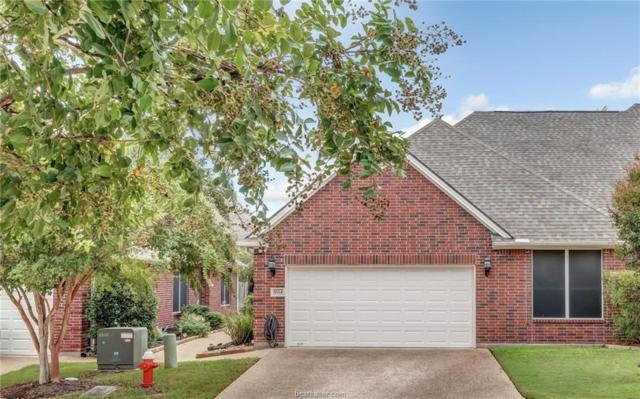 1614 Culture Lane, College Station, TX 77845 (MLS #18015879) :: The Lester Group