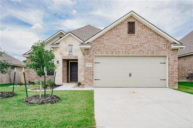 4033 Dunlap Loop, College Station, TX 77845 (MLS #18015884) :: The Shellenberger Team