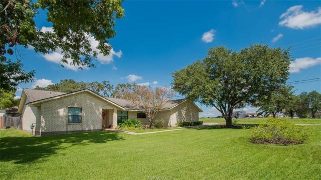 2812 Apple Creek, Bryan, TX 77802 (MLS #18016081) :: The Lester Group