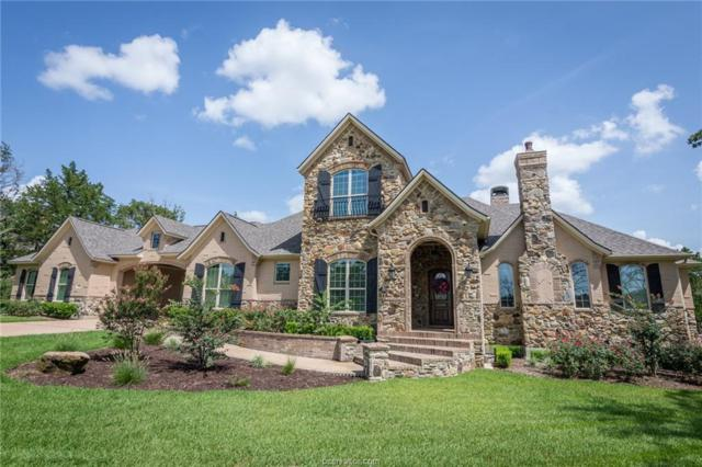 5365 Majestic Oaks Court, College Station, TX 77845 (MLS #18016170) :: Cherry Ruffino Team