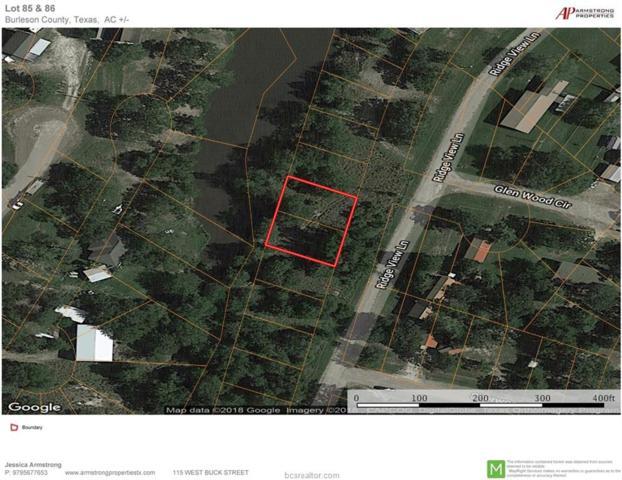 000 Ridgeview Lane, Somerville, TX 77879 (MLS #18016175) :: RE/MAX 20/20