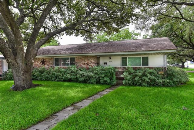 1620 George Bush Dr Drive, College Station, TX 77840 (MLS #18016277) :: The Lester Group