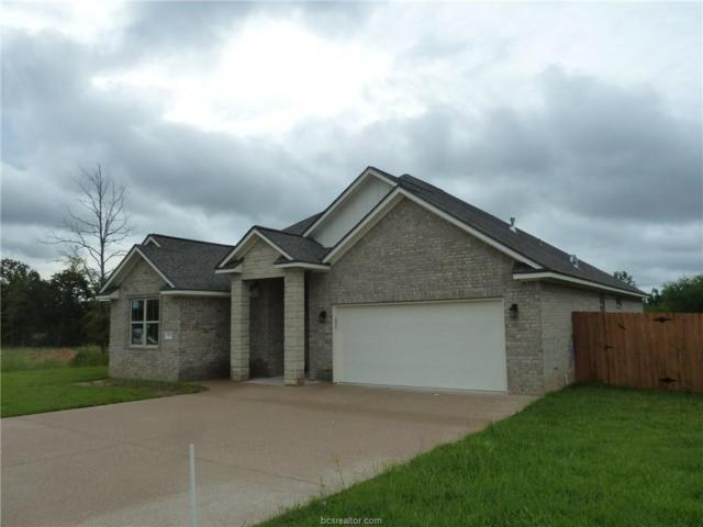 3604 Park Oak Drive, Bryan, TX 77802 (MLS #18016279) :: The Shellenberger Team