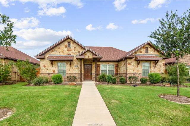 410 Deacon Drive, College Station, TX 77845 (MLS #18016298) :: The Lester Group