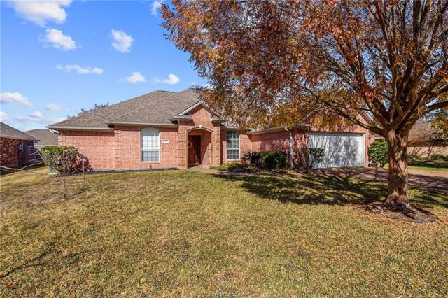 711 Brussels Drive, College Station, TX 77845 (MLS #18016326) :: Chapman Properties Group