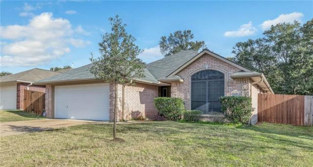 1715 Beaver Pond Court, Bryan, TX 77807 (MLS #18016340) :: Chapman Properties Group