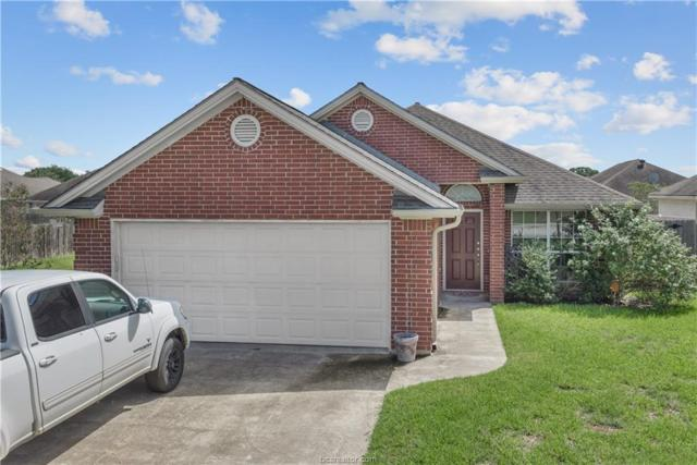 1004 Bougainvillea Street, College Station, TX 77845 (MLS #18016367) :: Treehouse Real Estate