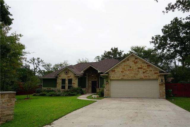 2706 Teakwood Court, College Station, TX 77845 (MLS #18016375) :: Treehouse Real Estate