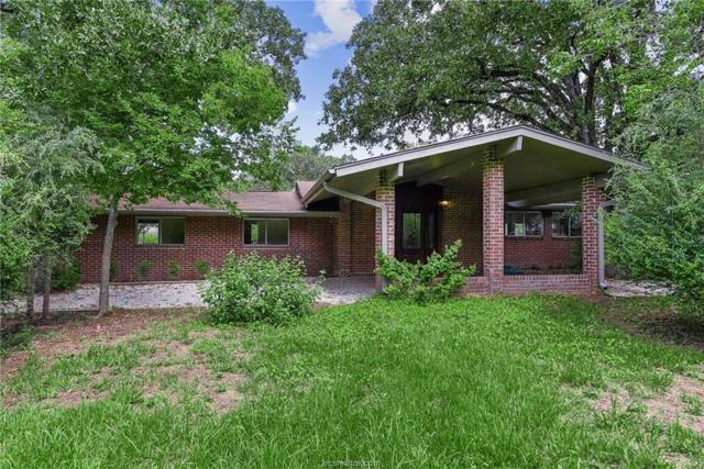 738 Shady Lane, Bryan, TX 77802 (MLS #18016405) :: The Lester Group