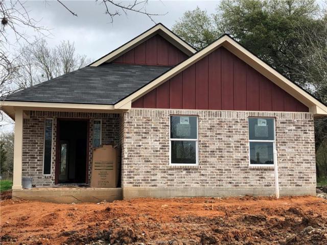 1728 Louis Street, Bryan, TX 77803 (MLS #18016446) :: Treehouse Real Estate