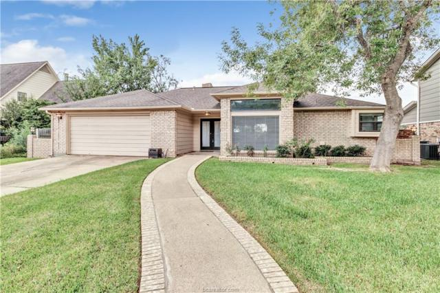1812 Rosebud Court, College Station, TX 77845 (MLS #18016501) :: The Shellenberger Team