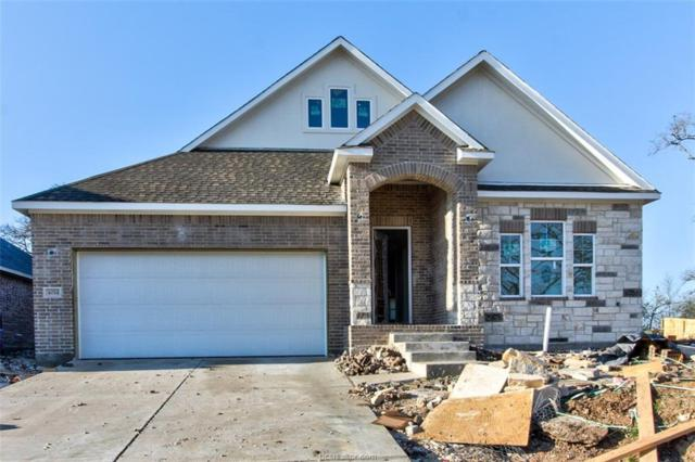 4014 Brownway Drive, College Station, TX 77845 (MLS #18016593) :: RE/MAX 20/20