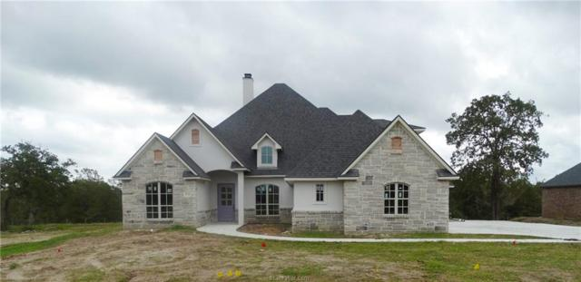 2112 Joe Will Drive, College Station, TX 77845 (MLS #18016604) :: Chapman Properties Group