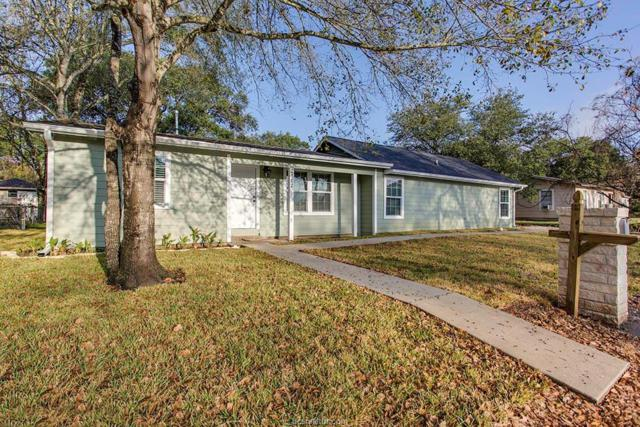 2102 Emerald Drive, Bryan, TX 77803 (MLS #18016615) :: Cherry Ruffino Team