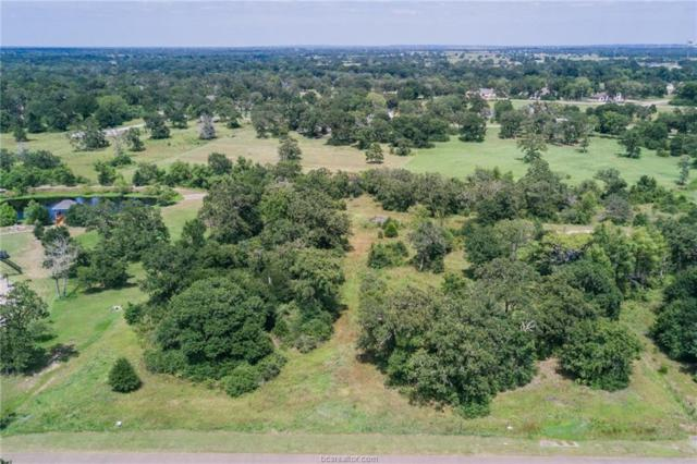 9814 Gloucester, Iola, TX 77861 (MLS #18016627) :: Treehouse Real Estate