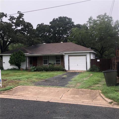 1409 Rochester, Bryan, TX 77803 (MLS #18016646) :: Platinum Real Estate Group
