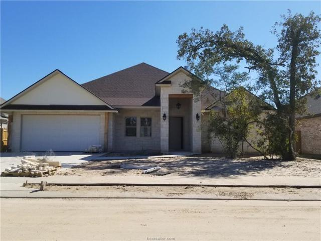 2711 Wolveshire, College Station, TX 77845 (MLS #18016653) :: Chapman Properties Group