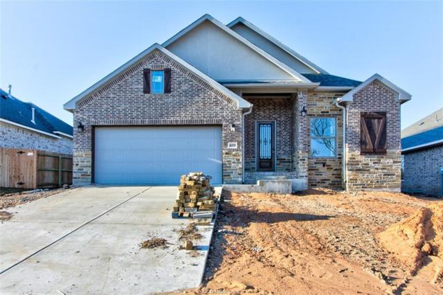 4008 Brownway Drive, College Station, TX 77845 (MLS #18016659) :: RE/MAX 20/20