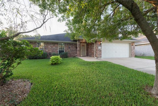 1302 Skyline Court, College Station, TX 77845 (MLS #18016691) :: The Lester Group